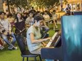 Pianovers Meetup #111, Lim Ee Fong performing