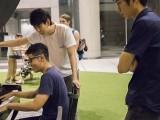 Pianovers Meetup #111, Ma Yuchen playing #3
