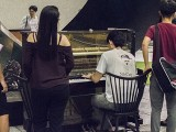 Pianovers Meetup #111, Pianover playing