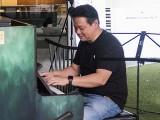 Pianovers Meetup #112, Teo Gee Yong playing