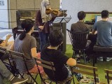 Pianovers Meetup #112, Jeremy Foo, and Adlina Ashar performing #2