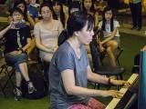Pianovers Meetup #112, May Ling performing