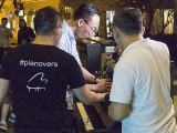 Pianovers Meetup #112, Sng Yong Meng, Yu Teik Lee, and Gavin Koh