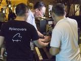 Pianovers Meetup #112, Sng Yong Meng, Yu Teik Lee, and Gavin Koh
