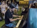 Pianovers Meetup #112, Lim Ee Fong performing