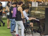 Pianovers Meetup #112, Yu Teik Lee playing