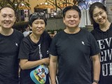 Pianovers Meetup #112, Sng Yong Meng, Lim Ee Fong, Teo Gee Yong, and Ng Mun Yee