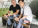 Pianovers Meetup #113, Sng Yong Meng, and Ken Ong