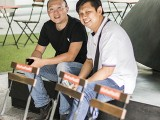 Pianovers Meetup #113, Sng Yong Meng, and Ken Ong