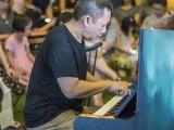 Pianovers Meetup #113, Gavin Koh performing