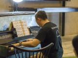 Pianovers Meetup #113, Gavin Koh performing for us