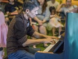 Pianovers Meetup #113, Rony Ang performing
