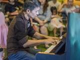 Pianovers Meetup #113, Rony Ang performing