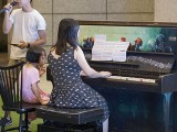 Pianovers Meetup #113, Oliver, and Jenny Soh performing for us