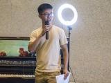 Pianovers Meetup #113, Max Zheng sharing with us