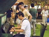 Pianovers Meetup #113, Ken Ong jamming