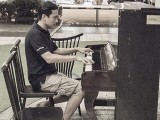 Pianovers Meetup #113, Ong Kai Li playing