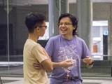 Pianovers Meetup #113, Max Zheng, and Teh Yuqing