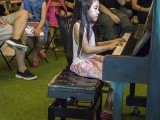 Pianovers Meetup #114, Genelle performing