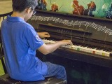 Pianovers Meetup #114, Jaden Ng performing for us