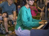 Pianovers Meetup #114, Mayuri Gupta performing