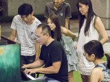 Pianovers Meetup #114, Sng Yong Meng playing