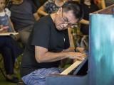 Pianovers Meetup #115 (Bach Themed), Chris Khoo performing