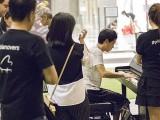 Pianovers Meetup #115 (Bach Themed), Wang Jiaxin playing