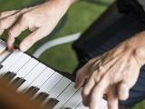 Pianovers Meetup #116, Albert Chan playing