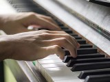 Pianovers Meetup #116, Jeremy Foo playing #2