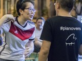 Pianovers Meetup #116, Grace Wong, and Sng Yong Meng