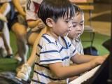 Pianovers Meetup #116, Brandon Yeo performing