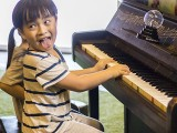Pianovers Meetup #116, Brandon Yeo performing #2