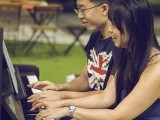 Pianovers Meetup #116, Jeremy Foo, and Susan