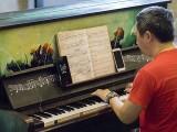 Pianovers Meetup #117, Gavin Koh performing for us