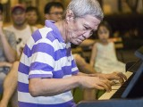 Pianovers Meetup #117, Albert Chan performing