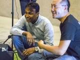 Pianovers Meetup #117, Peter Prem, and Sng Yong Meng #2