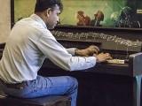 Pianovers Meetup #117, Peter Prem performing
