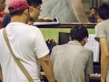 Pianovers Meetup #117, Peter Chin, Jeremy Foo, Jonathan Lam, and Wang Jiaxin