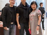 Adam Gyorgy Concert with Pianovers 2019, Sng Yong Meng, Pianovers #3, and Schyler Chew
