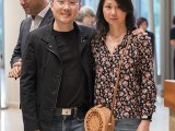 Adam Gyorgy Concert with Pianovers 2019, Sng Yong Meng, and Eileen Chua