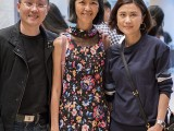 Adam Gyorgy Concert with Pianovers 2019, Sng Yong Meng, Chiu Lu Yan, and Phyllis Yeo