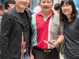 Adam Gyorgy Concert with Pianovers 2019, Sng Yong Meng, and Gabriel