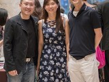 Adam Gyorgy Concert with Pianovers 2019, Sng Yong Meng, and Jennice Ong, and Pianover #4