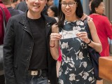 Adam Gyorgy Concert with Pianovers 2019, Sng Yong Meng, and Janice Liew