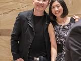 Adam Gyorgy Concert with Pianovers 2019, Sng Yong Meng, and Tinaga