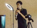 Pianovers Meetup #118, Jonathan Lam sharing with us