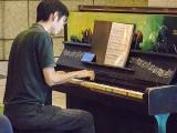 Pianovers Meetup #118, Jonathan Lam performing