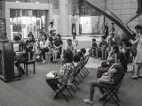 Pianovers Meetup #118, Jonathan Lam performing #2