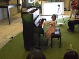 Pianovers Meetup #118, Chia I-Wen performing